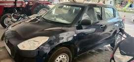 Maruti Suzuki new Swift 2020 Petrol 1839 Km Driven 2 month use