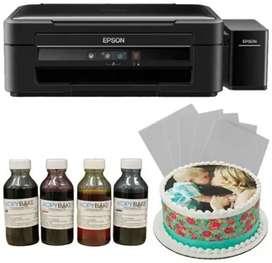 Printer Epson L360 Well Quality