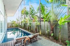 3 Bedrooms Villa in Kerobokan Bali