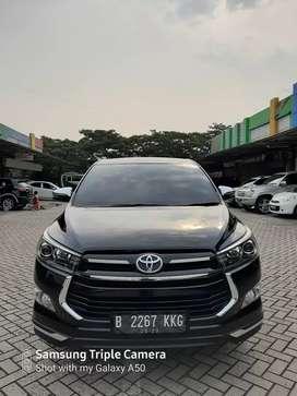 Toyota Innova Venturer 2.0 2018