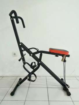 Home squat 8965 - GS grosier fitnes