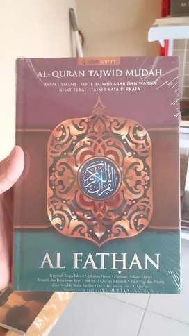 Al Qur'an Terjemah Al Fathan