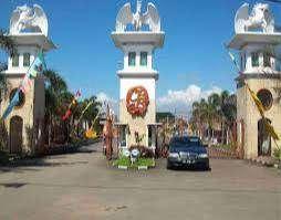 Tanah siap bangun, Cipaganti Rahayu Regency