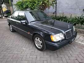 Mercedes benz mercy E 320 Masterpiece Sportline AT 95