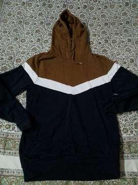 Hoodie, winter jacket for men