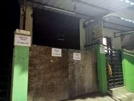 Shop space for rent on subramaniya nagar