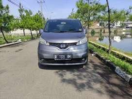 DP MINIM 17Jt Nissan Evalia 2012 Type XV A/T