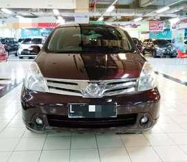 Nissan grand livina xv 1.5 ultimate matic 2012