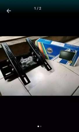 menjual dan melayani pemasangan braket TV