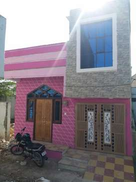 Independent House for sale in Bandlaguda Hyd