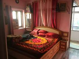 3 BHK well  Furnished flat for sale