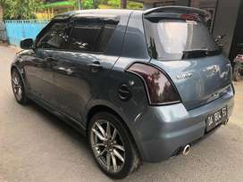 Dp12jt# Swift Gx 2007 MT pjk 09/20