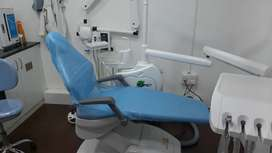 Female Dental clinic assistant.300-350per day/7000-9000 per month