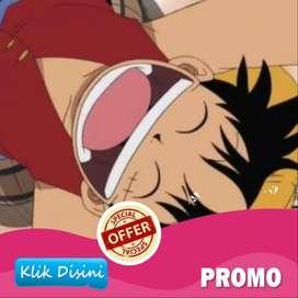 DVD Film Anime One Piece Terlengkap