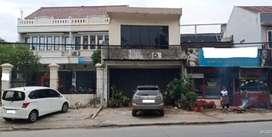 Dijual Ruko Jl Raya Lenteng Agung Jagakarsa Jakarta Selatan
