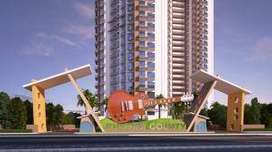 2bhk with servant room+ parking space in Greater Noida West