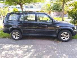 Di jual mobil Suzuki Escudo Eskudo