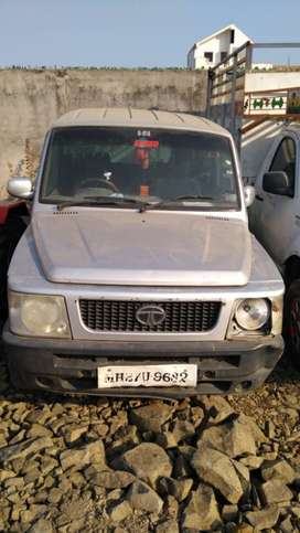 Tata Sumo 2011 model, first owner comprehensive