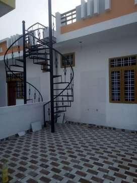 Beautiful duplex house sell near Kargi