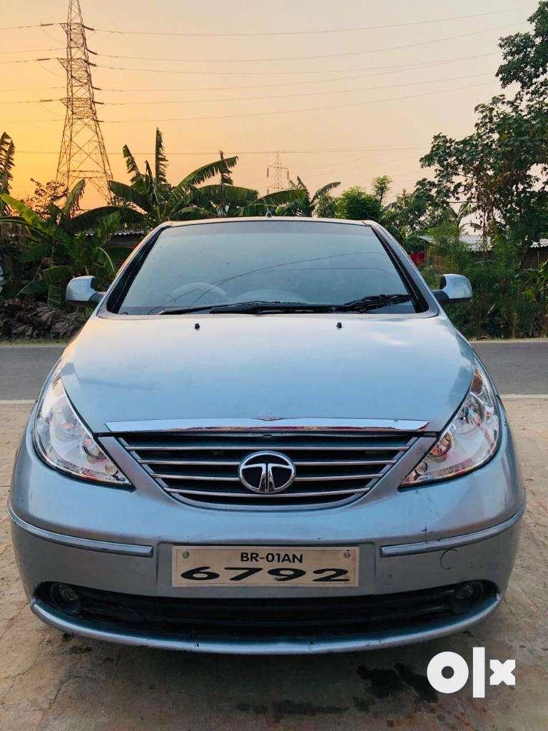 Tata Indica Vista LS TDI BS-III, 2010, Diesel 0
