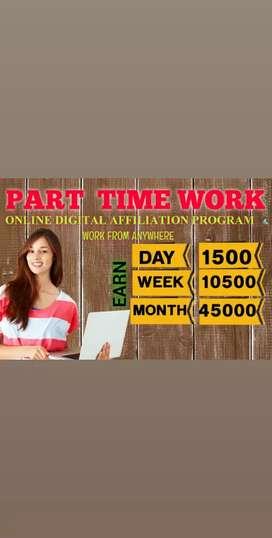 Per day u can earn 300 to 3000