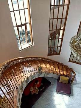 Rumah di kawasan exclusive Golden Vienna BSD