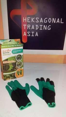 New Garden Genie Gloves / Sarung Tangan Kebun & Taman