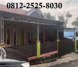 Rumah murah siap huni perumahan di selebar bengkulu