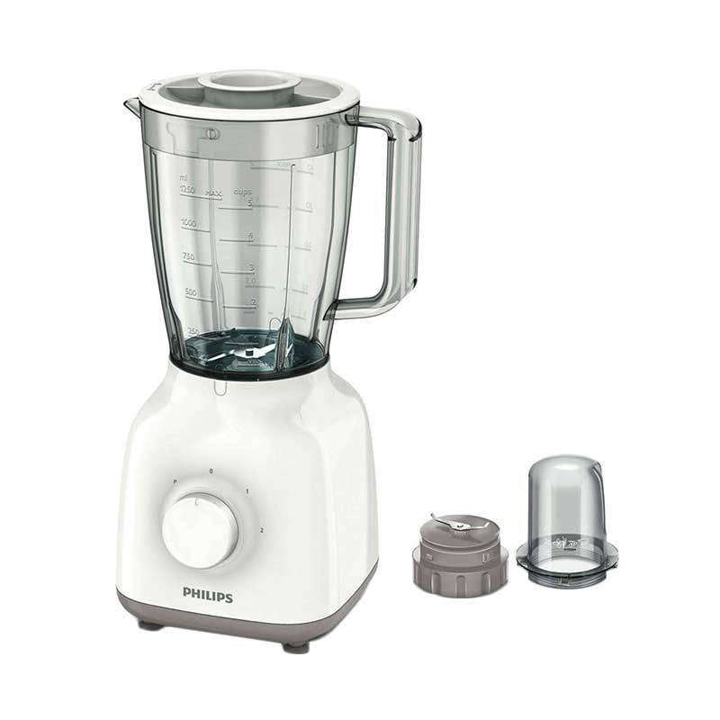 Philips HR2102 Blender Plastik Problend 4