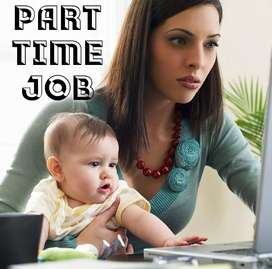 Abhi nahi to fir kabhi nahi only part time job