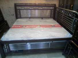 Iron bedroom for sale