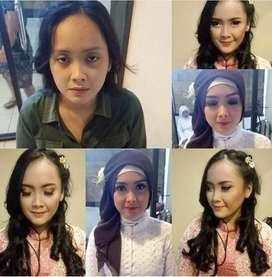 Make up Artis/MUA private terlaris