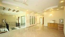 Upper portion available for rent in DHA Lahore phase 3