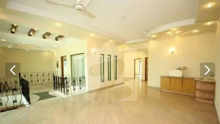 Upper portion available for rent in DHA Lahore phase 3 0