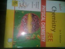 Jee Chemistry book