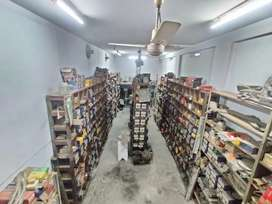 Old Vehicle spare parts sale for lump sum amount