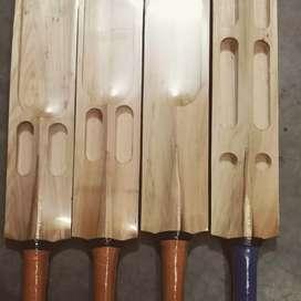 Brand new cricket leather bat