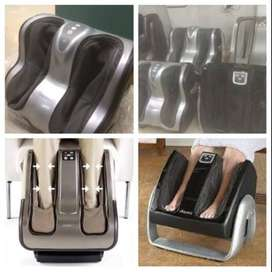 Foot Massagers Calves n sole Knead n Vibrate (IMPORTED) Slightly Used