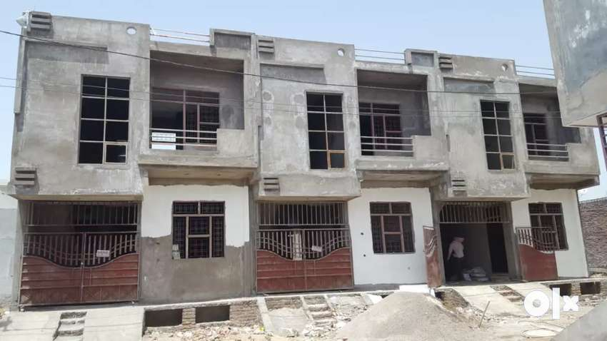 3BHK Ready to Move house..100mtr From Baran Road 0