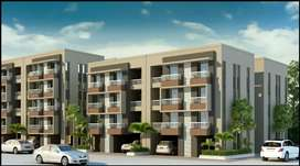 Complete furnished apartment for company guest house.