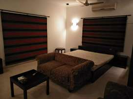 Executive class super luxury furnished room in bungalow