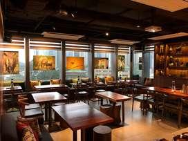 Dibutuhkan Waiters Di Cafe Amela