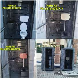 Toilet/washroom/office container/prefab house/guard room/mobile cafe