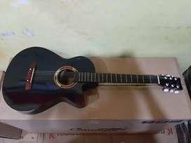 Gitar Akustik Just