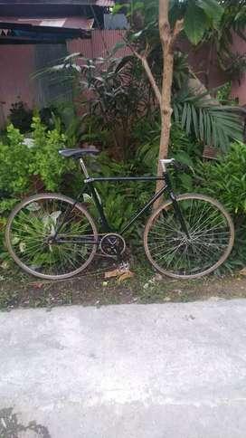 Jual Sepeda Fixie klasik