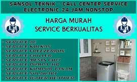 Service AC Tidak Dingin Servis Mesin Cuci Kulkas Taman Sidoarjo