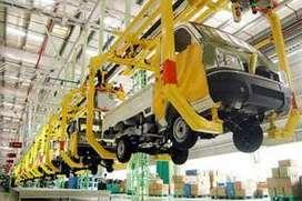 Urgent Requirement Mahindra Motors Ltd