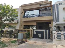 6 marla 3beds house for rent dha phase 5 B block