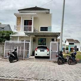 Rumah 2 lantai ternyaman Siap Huni