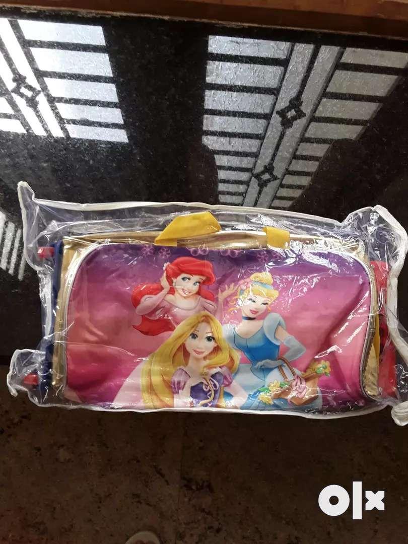 Storal baby bag 0